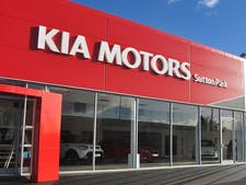Coventry Kia