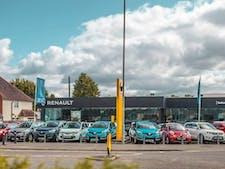 Stourbridge Renault
