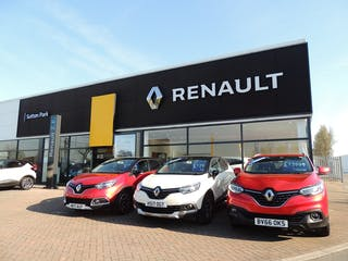 Tamworth Renault