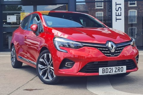 Renault Clio S Edition Tce 2021